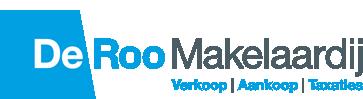Logo De Roo Makelaardij