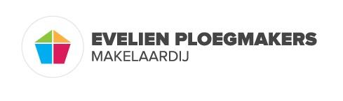 Logo Evelien Ploegmakers Makelaardij