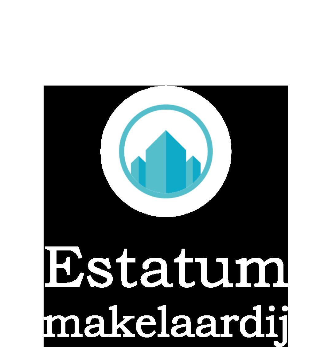 Logo Estatum makelaardij