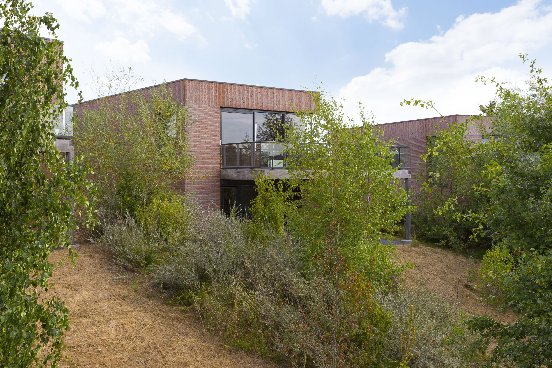 Te koop schitterende villa Duinvoet 40 in Lelystad