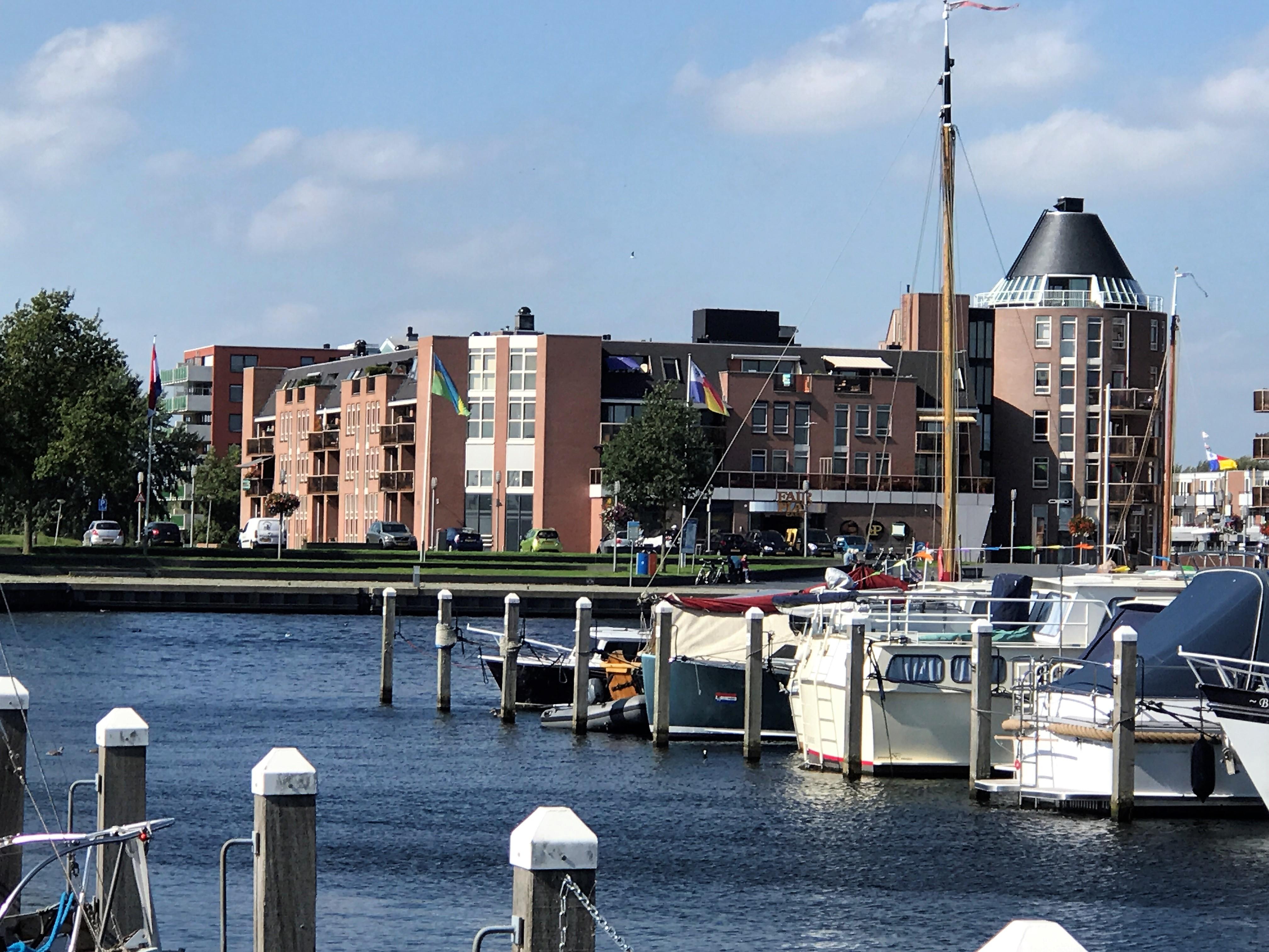 Appartement te koop Almere Haven Deltastraat 8