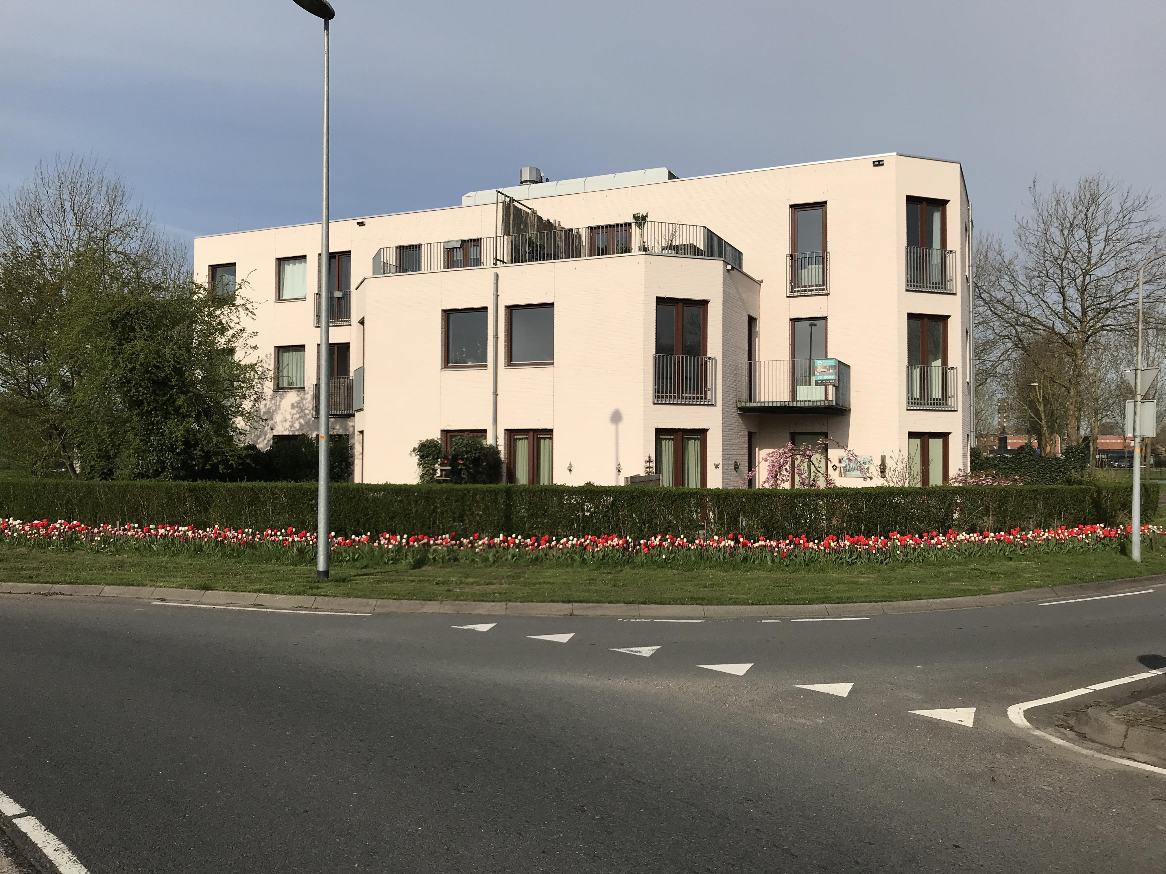 Appartement te koop Almere Haven Achterwerf 352