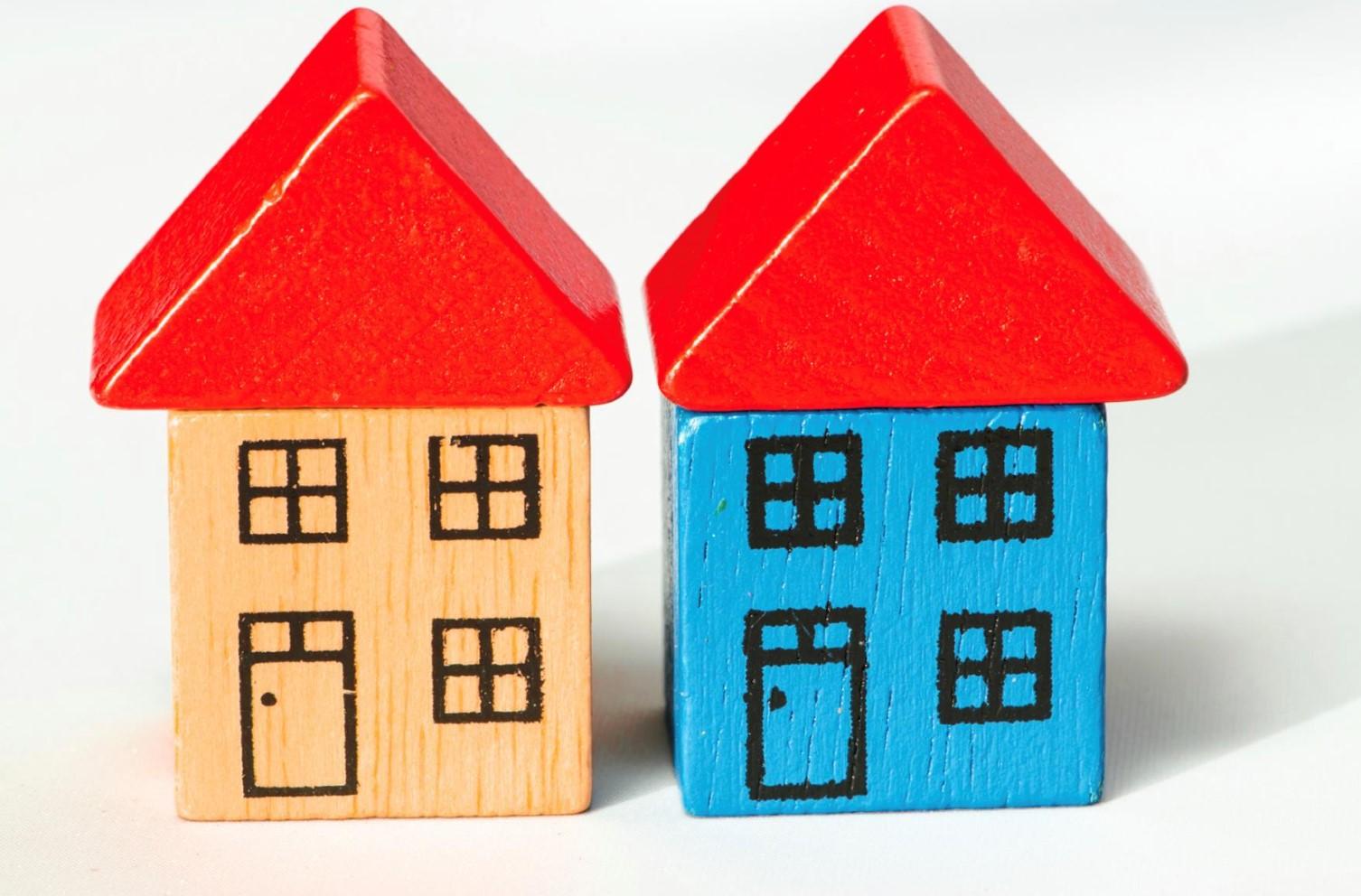 NHG grens en leengrens stijgen voor hypotheken