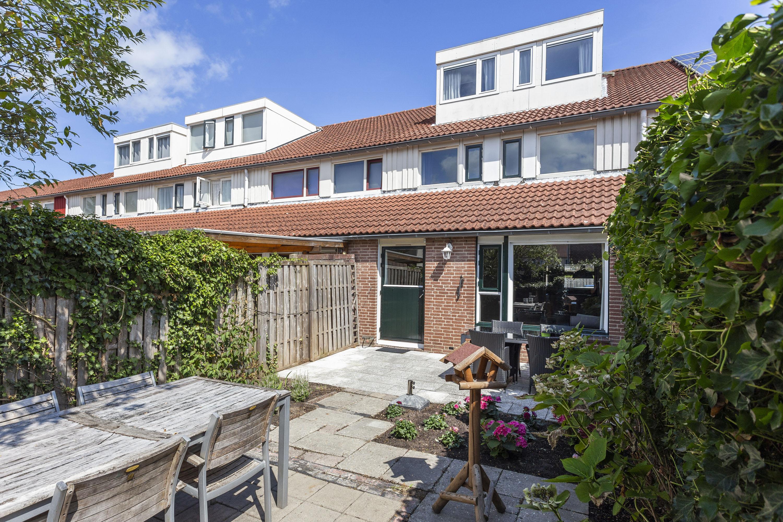 Huis te koop Tongstraat 42 Almere