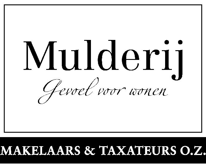 Logo Mulderij Makelaardij & Taxateur