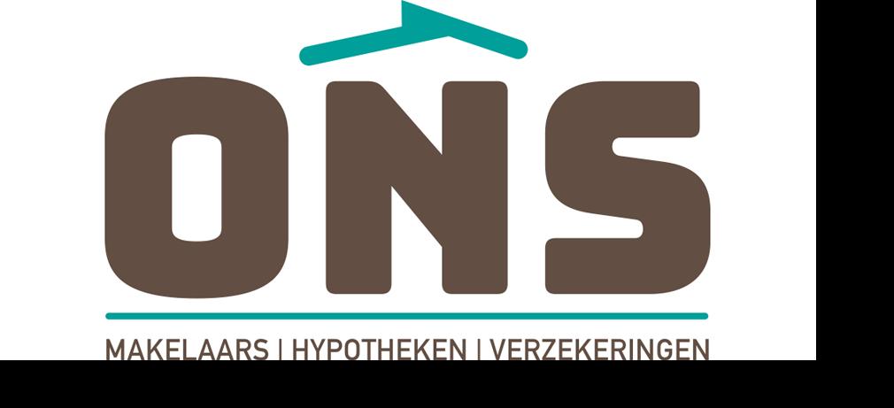 Logo ONS Makelaars Groningen-Zuidlaren