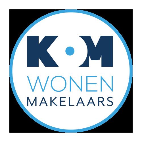 Logo KOMWONEN Rosmalen