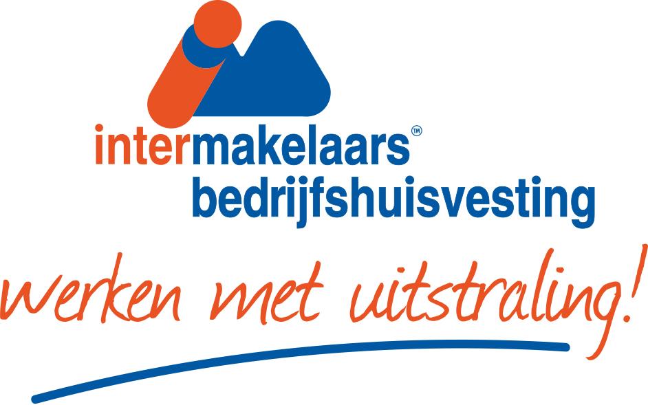 Logo Intermakelaars Bedrijfshuisvesting