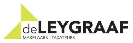 Logo Makelaardij de Leygraaf