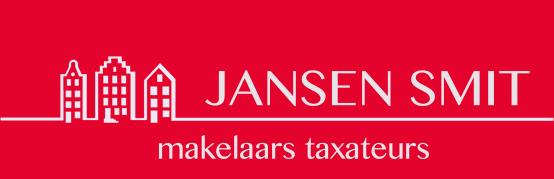 Logo Jansen Smit Makelaars en Taxateurs