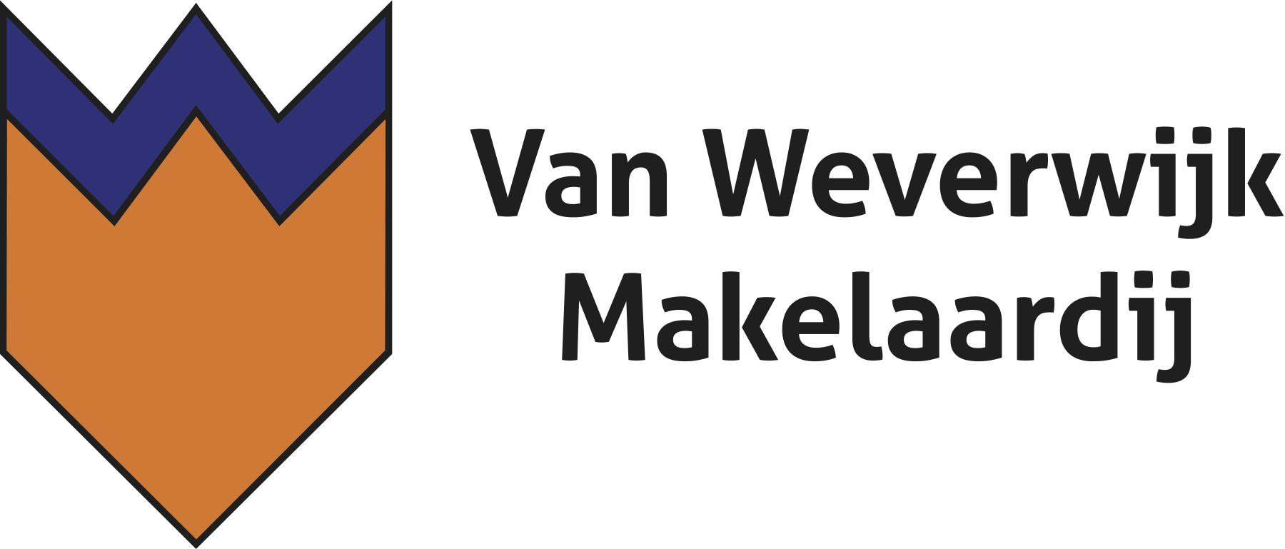 Logo Van Weverwijk Makelaardij