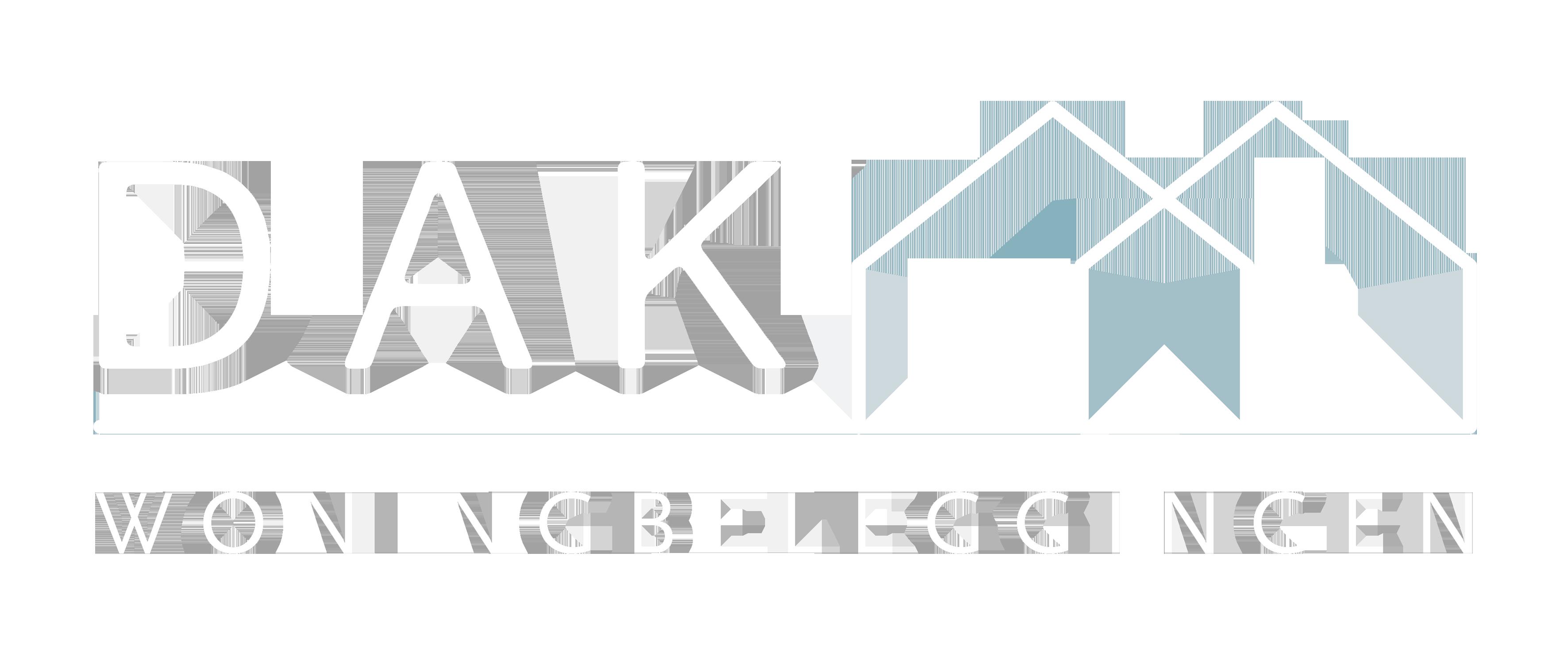 Logo DAK Woningbeleggingen
