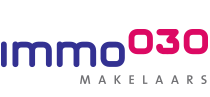 Logo IMMO 030 Makelaars
