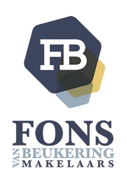 Logo Fons Van Beukering Makelaars