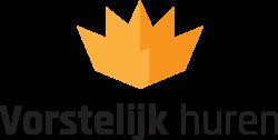 Logo Vorstelijk huren
