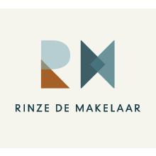 Logo Rinze de Makelaar