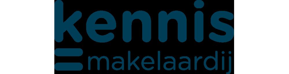 Logo Kennis Makelaardij