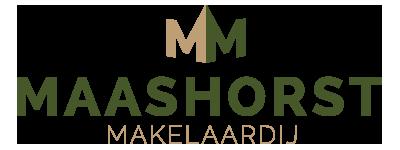 Logo Maashorst Makelaardij