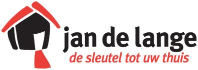 Logo Makelaardij Jan de Lange B.V.
