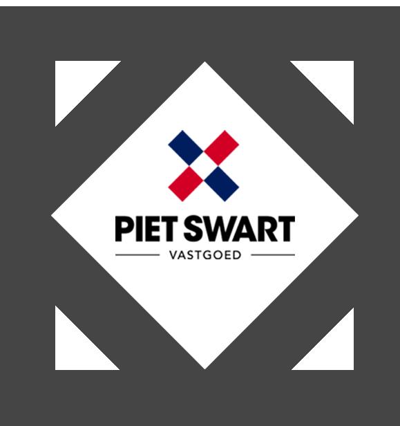 Logo Piet Swart Vastgoed