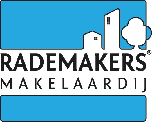 Logo Rademakers Makelaardij