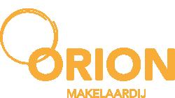 Logo Orion makelaardij