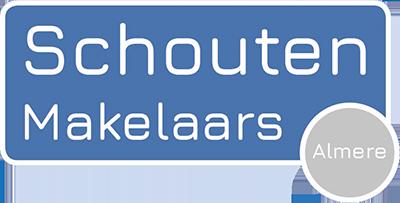 Logo Schouten Makelaars Almere