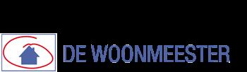 Logo DE WOONMEESTER