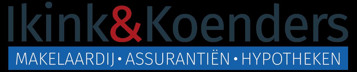 Logo Ikink & Koenders Makelaardij