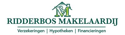 Logo Ridderbos Makelaardij