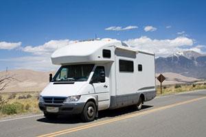 Camper en Kampeerauto verzekering