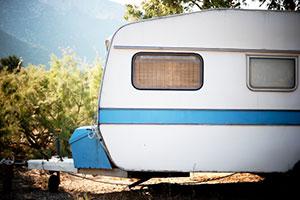 Caravan verzekering