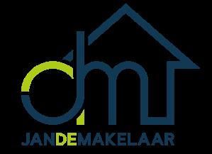 Logo JandeMakelaar