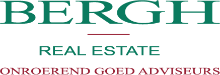 Logo Bergh Real Estate