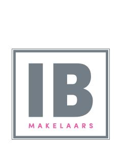 Logo IB Makelaars