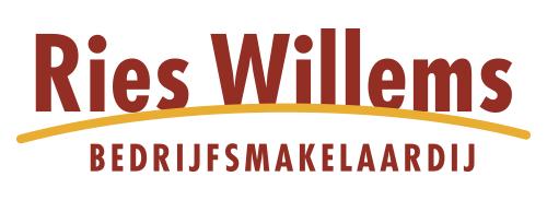 Logo Ries Willems Bedrijfsmakelaardij