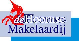 Logo De Hoornse Makelaardij
