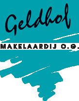 Logo Geldhof Makelaardij o.g.