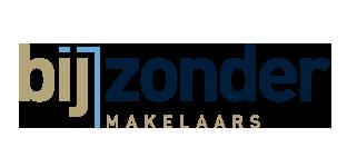Logo BijZonder Makelaars