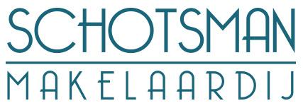 Logo Schotsman Makelaardij