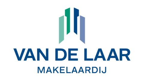 Logo Makelaardij van de Laar