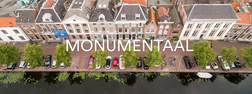 Ga naar het aanbod Monumentaal Erfgoed