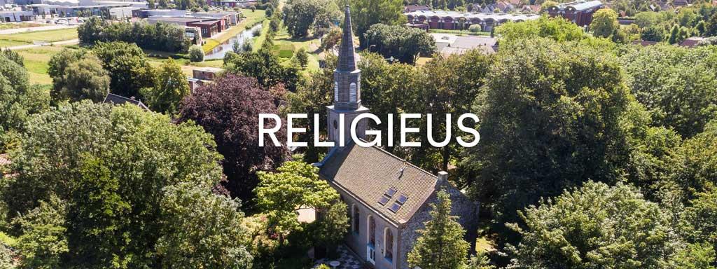 Religieus erfgoed