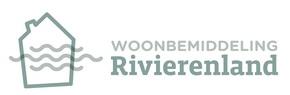 Logo Woonbemiddeling Rivierenland