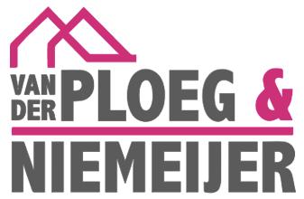 Logo Van der Ploeg en Niemeijer