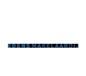 Logo Edens Makelaardij