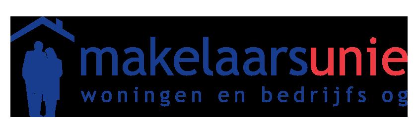 Logo MakelaarsUnie B.V.