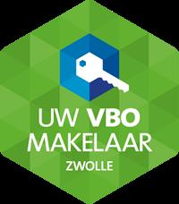 Logo UW VBO Makelaar