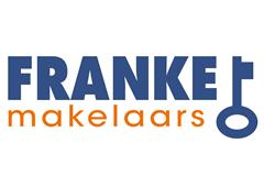 Logo Franke Makelaars