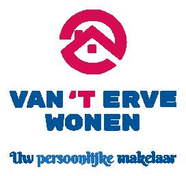 Logo Van 't Erve Wonen
